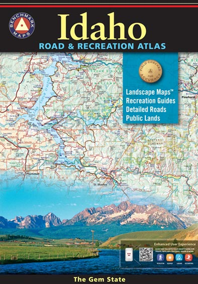 IDAHO ROAD & RECREATION