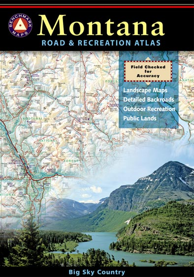 MONTANA ROAD & RECREATION