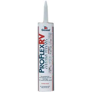 ProFlex RV Sealant, Almond