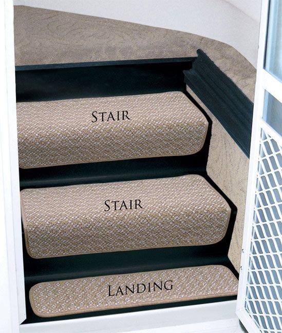 Product Detail For Step Hugger Sandstone