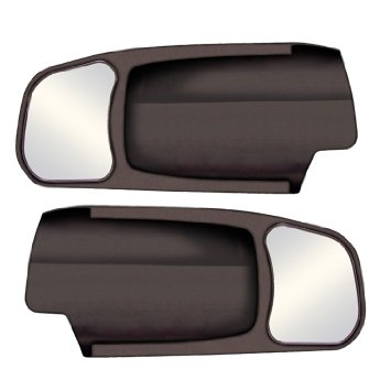 09-16 Dodge Towing Mirrors Kit