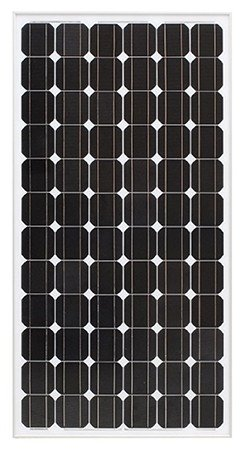 SOLAR PANEL KIT 80/90 WATTS