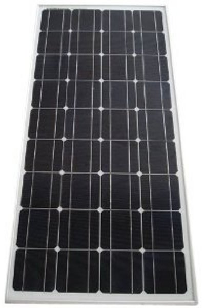 SOLAR PANEL KIT 130/165 WATTS