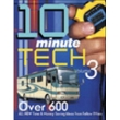BOOK 10 MIN TECH VOL 3
