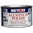 MET-ALL,ALUMINUM POLISH