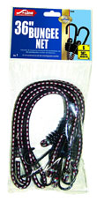 SIX ARM BUNGEE CORD 36