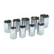 Socket Set 10 Pc 1/2