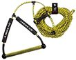 WAKEBOARD ROPE YELLOW