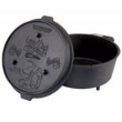 Deluxe Dutch Oven 12 Qt