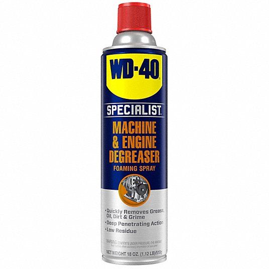 SPECIALIST DEGREASER 18OZ
