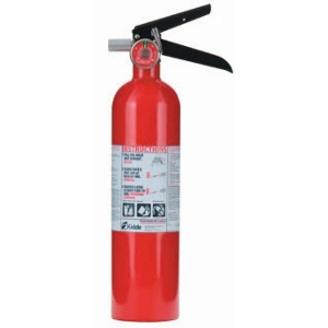 FIRE EXTINGUISHER 1A:10BC