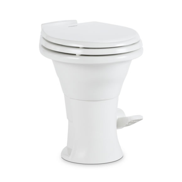 TOILET 310 HI WHITE no spray