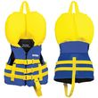 Infant Nylon Vest Blue